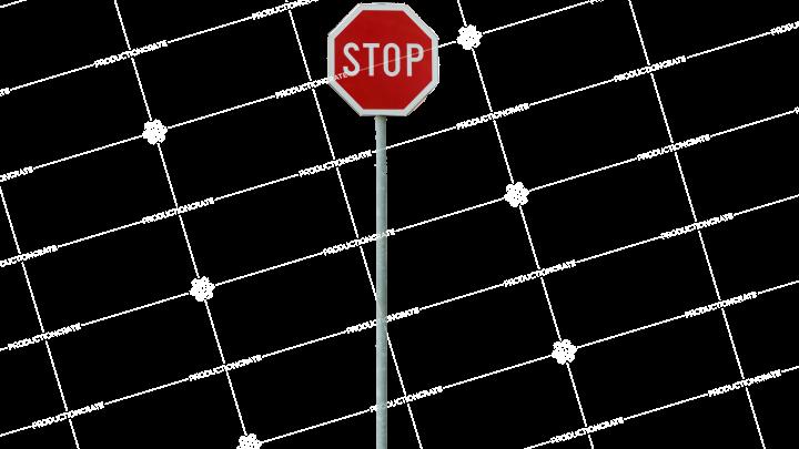 Signs Stop HD 7K