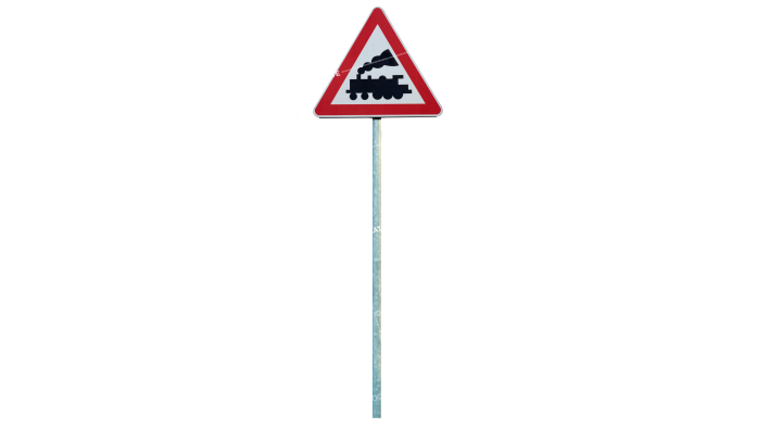 Signs Train 1