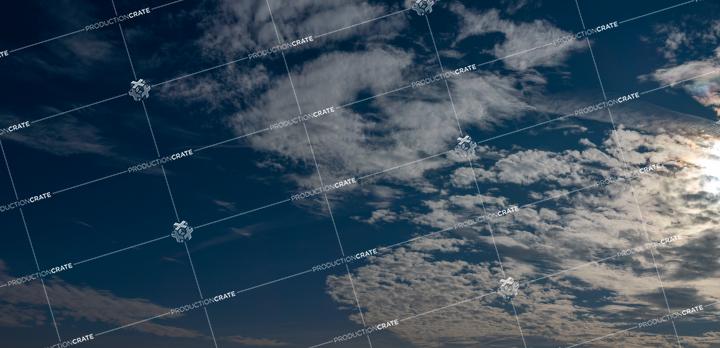Sky Background Texture 08