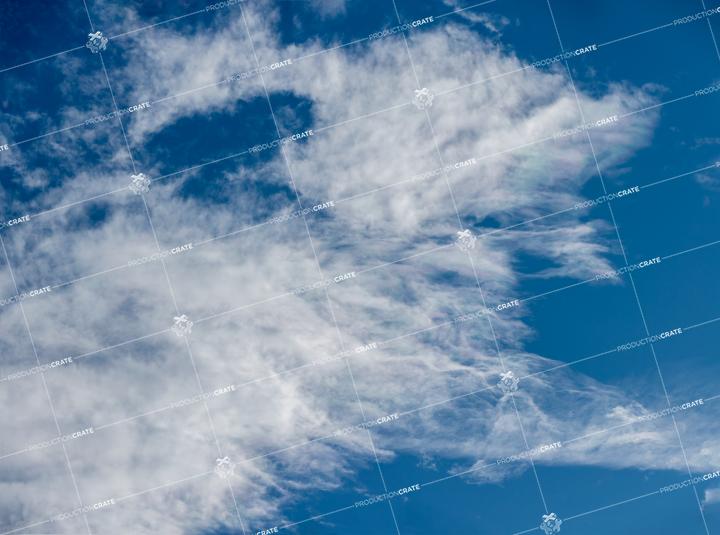 Sky Background Texture 11