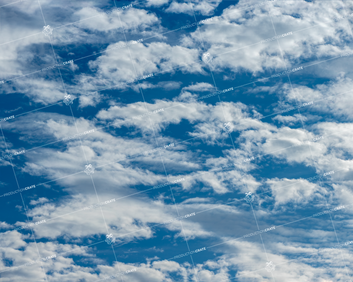 Sky Background Texture HD 7K