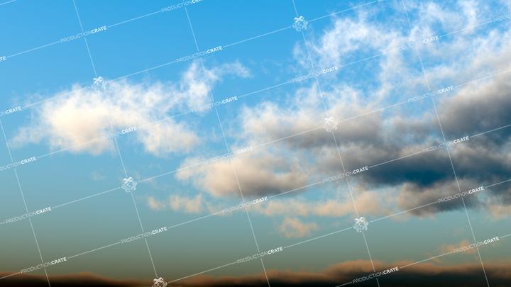 Sky Background Texture 21