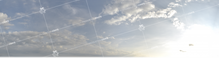 Sky Extension Partly Cloudy HD 13K