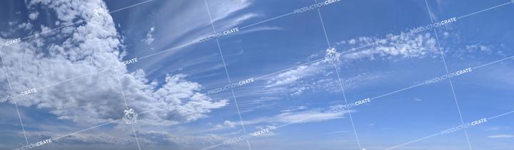 Sunny Sky Extension