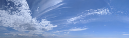 Sunny Sky Extension HD 9K