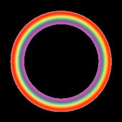 Rainbow HD 2K