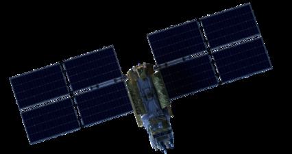 Space Satellite HD 4K