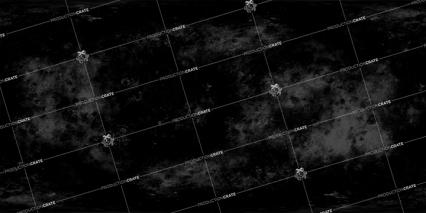 Desert Planet Map 1 Height HD 15K