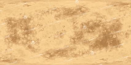 Desert Planet Map HD 15K