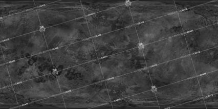 Desert Planet 2 Height HD 15K