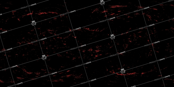 Lava Planet 1 Illumination