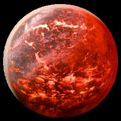 Lava Planet HD 7K