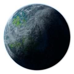 Water Planet HD 7K