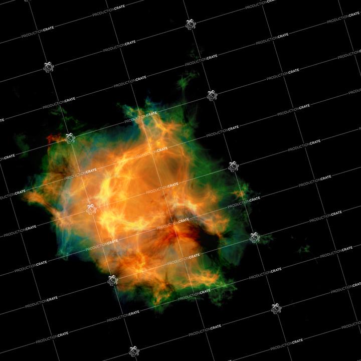 Nebula Extension 1