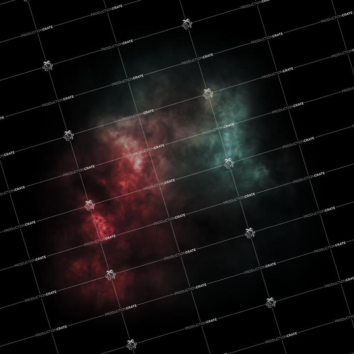 Space Nebula 04