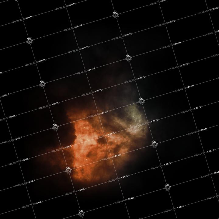 Space Nebula HD 2K