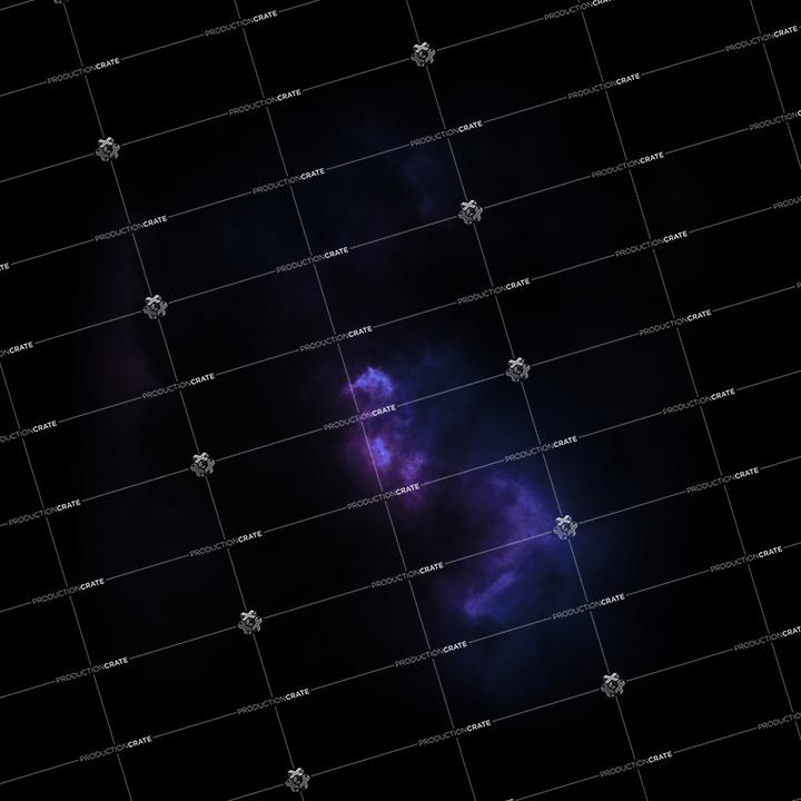 Space Nebula 12