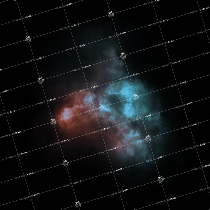 Space Nebula 20