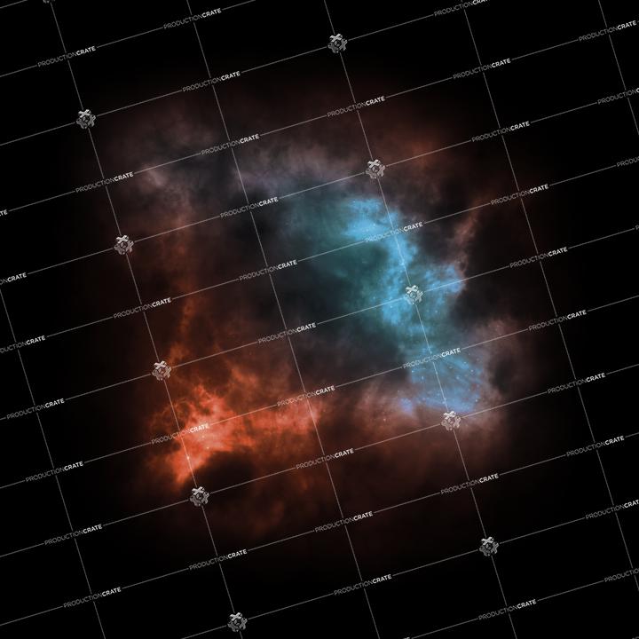 Space Nebula 26