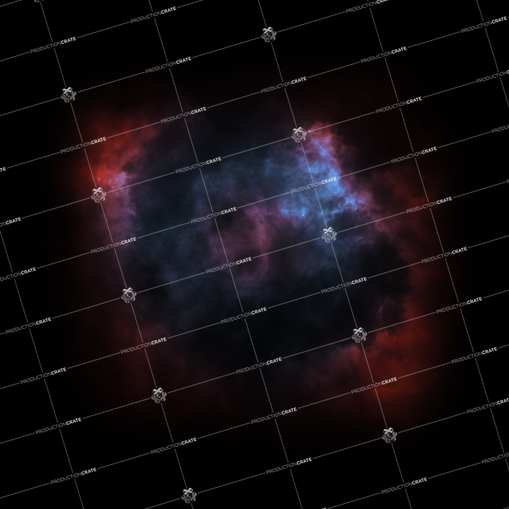 Space Nebula 32
