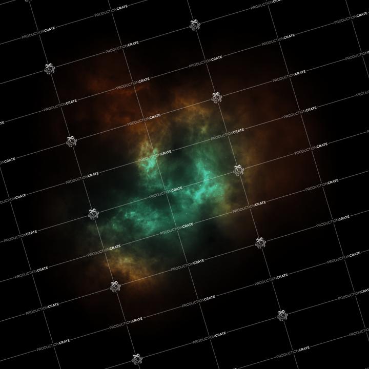 Space Nebula 43