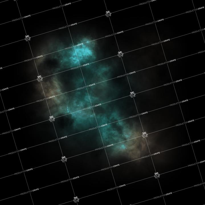 Space Nebula 44