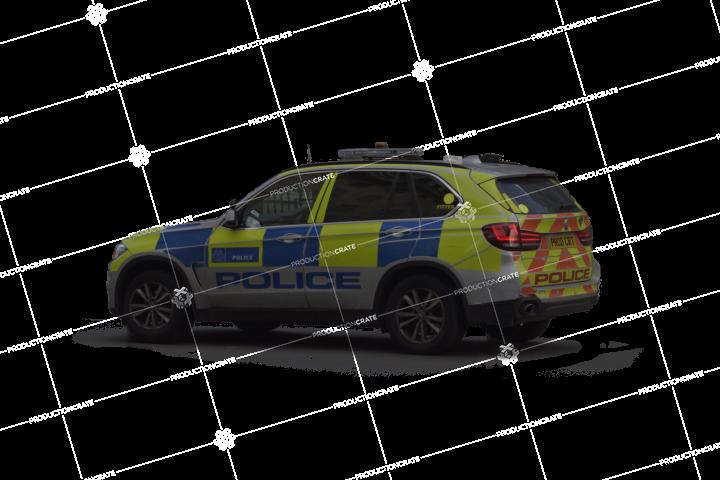 GraphicsCrate British_Police_Car_1