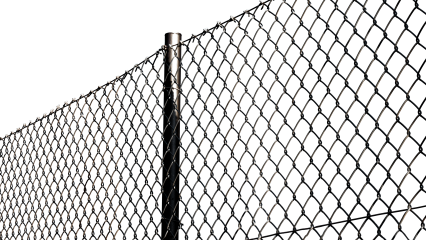 Chainlink Fence HD 7K