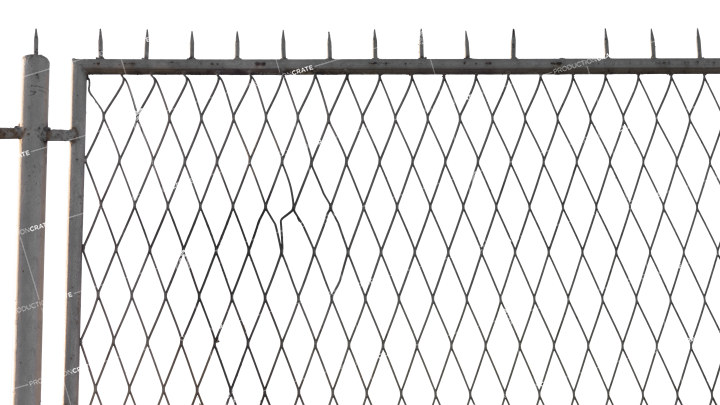 Chainlink Fence 9