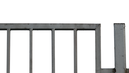 Metal Gate HD 7K