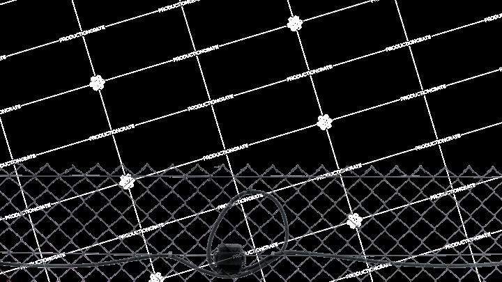 Security Fencing 3