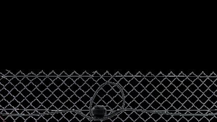Security Fencing HD 7K