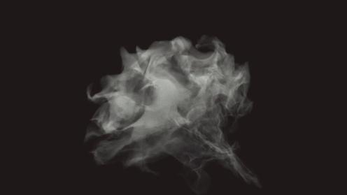 3D Model: Atmosphere Mist - Wispy 2