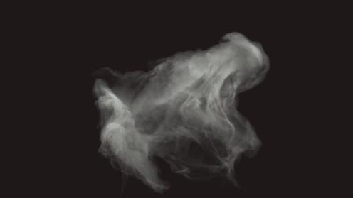 3D Model: Atmosphere Mist - Wispy 3