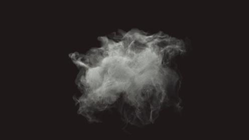 3D Model: Atmosphere Mist Wispy - 5