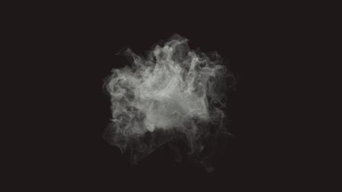 3D Model: Atmosphere Mist - Wispy 7