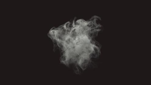 3D Model: Atmosphere Mist - Wispy 8