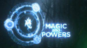 Magic and Powers VFX