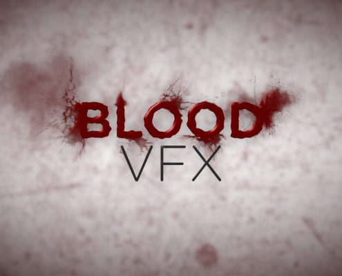 Blood VFX Assets to Download