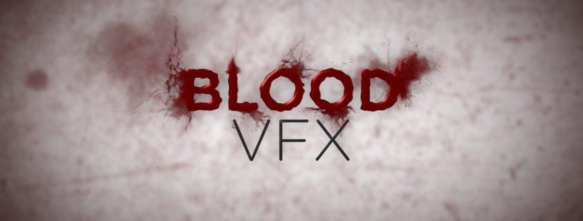 Blood VFX Assets to Download