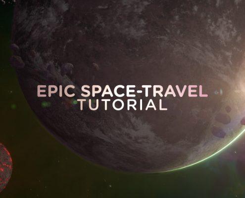 Spaceship Journey!