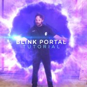 X Men Portal Effect Tutorial!