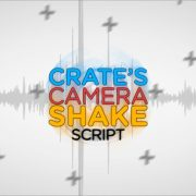 Add Realistic Camera Shake to your Video