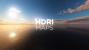 Download HDRI Maps for your 3D Projects