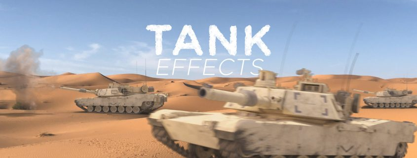 Download HD Tank VFX Assets