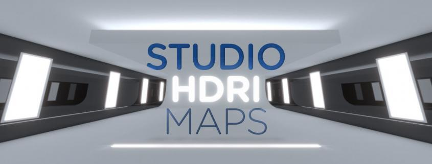 Download Studio HDRI Environment Maps Here