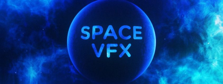 Download Professional Matte Painting Space VFX Assets