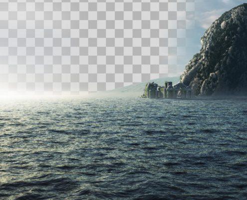 Download HD Looping Ocean and Sea Video Effects