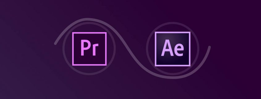 dynamic linking with premiere