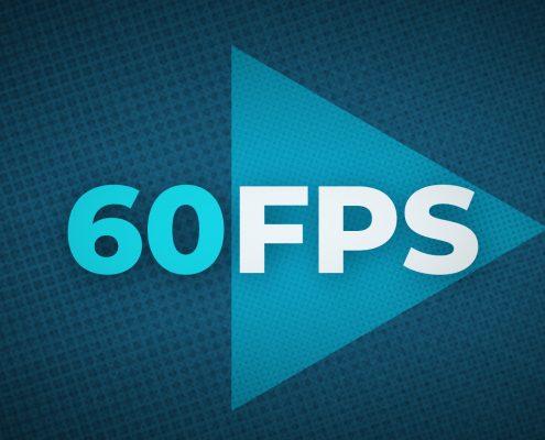 60 FPS VFX Assets
